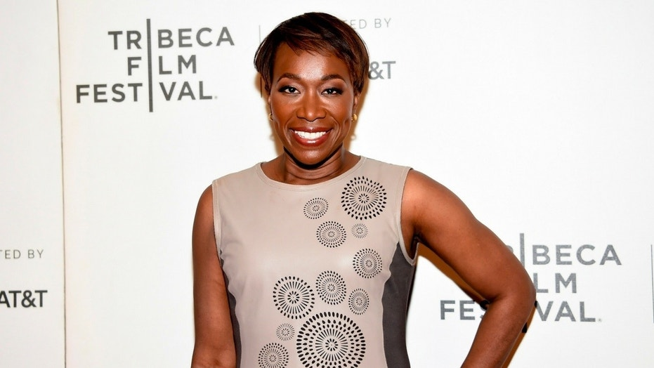 MSNBC Host Joy Reid Entangled in Hacker, Homophobic Slurs Scandal