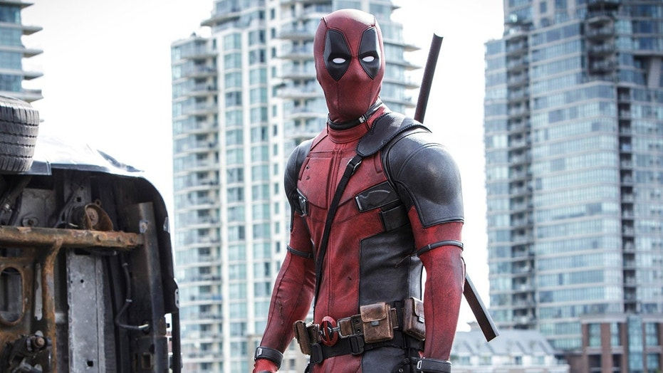 'Deadpool' actor Ryan Reynolds posted an hilarious congratulations to Marvel after 'Avengers: Infinity War.'