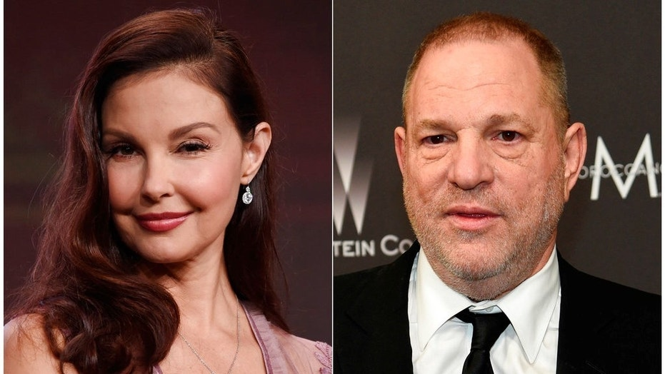 Ashley Judd filed a lawsuit against Harvey Weinstein for derailing her career.