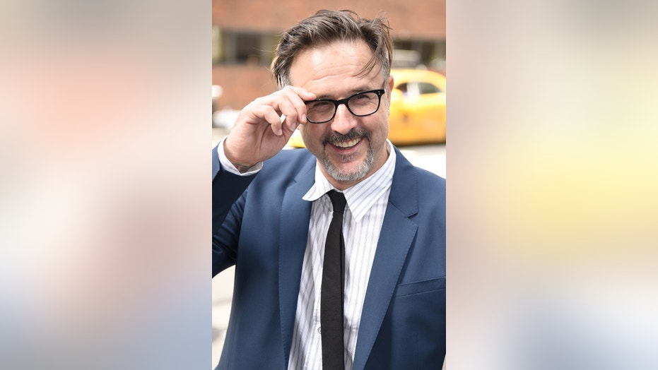 David Arquette recently announced his return to pro wrestling.