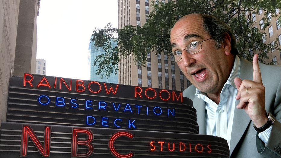 NBC News Chairman Andy Lack has evaded calls for an outside investigation into who knew about Matt Lauer's sexual misconduct.