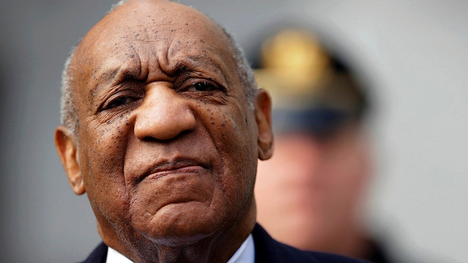 FILE: Yale is rescinding the honorary degree it awarded Bill Cosby