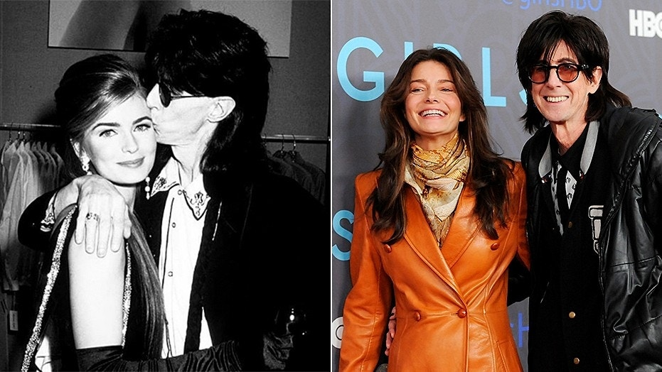Ric Ocasek and his wife Paulina Porizkova have called it quits after 28 years of marriage.