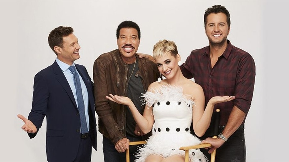 """Judges Katy Perry, Luke Bryan, Lionel Richie are set to return for Season 2 of """"American Idol"""" along with host Ryan Seacrest."""