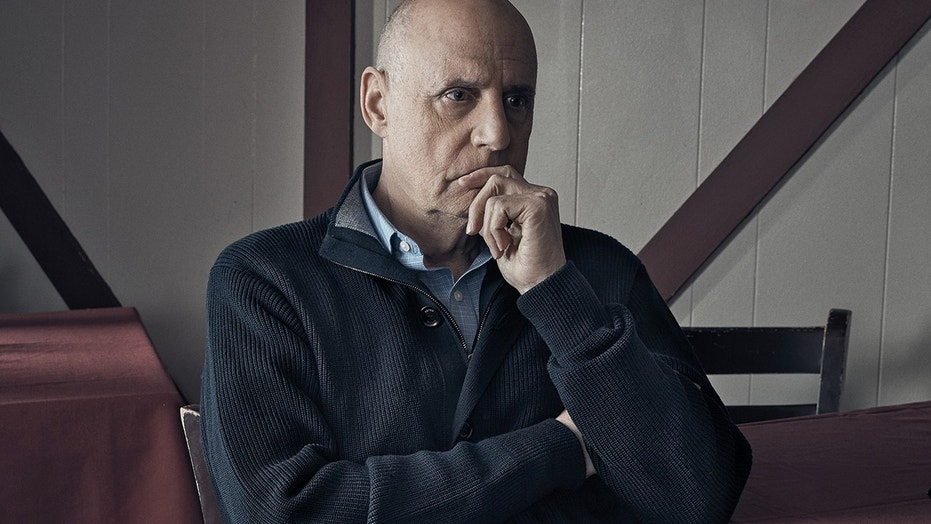Jeffrey Tambor Opens Up About Sexual Harassment Allegations: