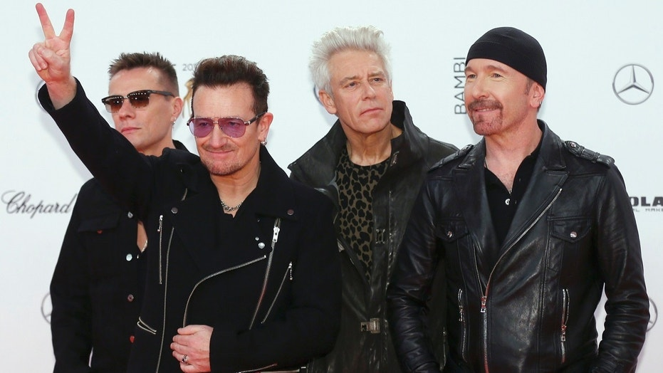 U2 angered pro-life fans in Ireland after tweeting their stance about the Irish referendum on abortion.