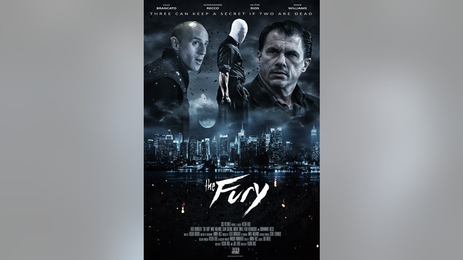"Lillo Brancato is set to star in the upcoming film ""The Fury"" where he plays a CIA agent."