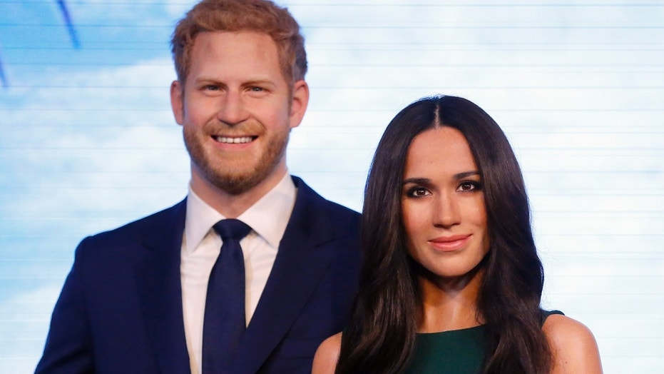 Royal wedding: Prince Harry and Meghan Markle's unexpected first dance song choice
