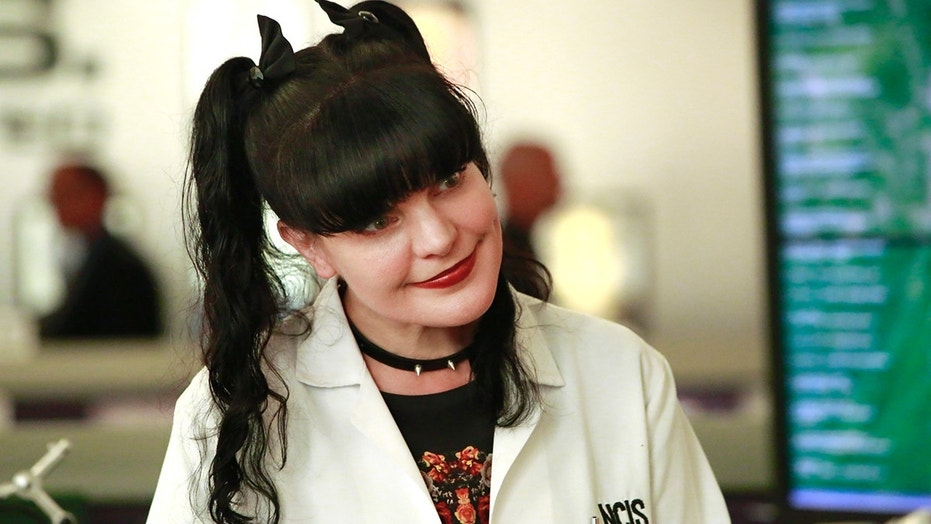 "Pauley Perrette said goodbye to her ""NCIS"" character Abby Sciuto after 15 seasons on the CBS show."