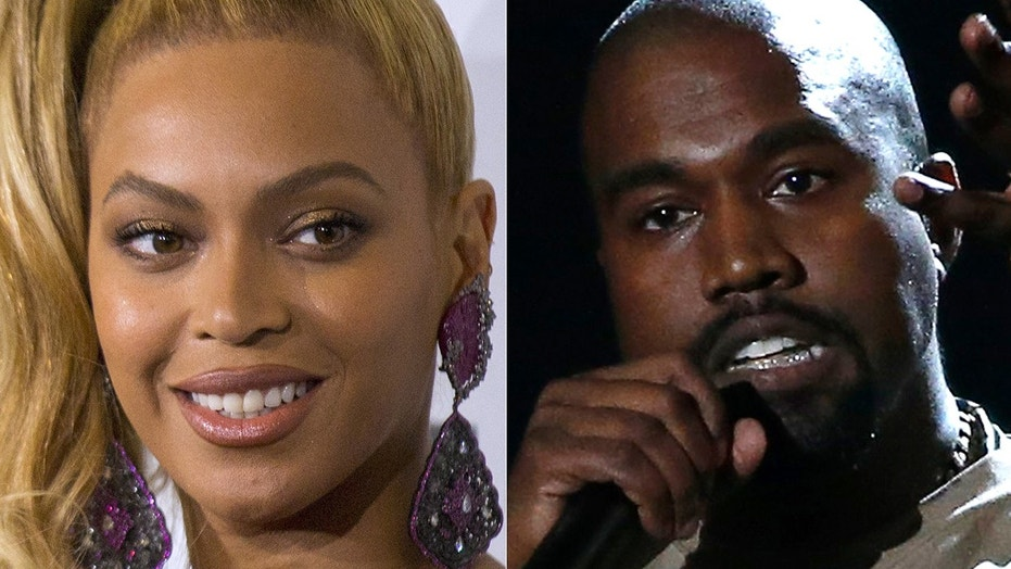 Tidal is accused of fudging the streaming numbers of Beyonce and Kanye West.
