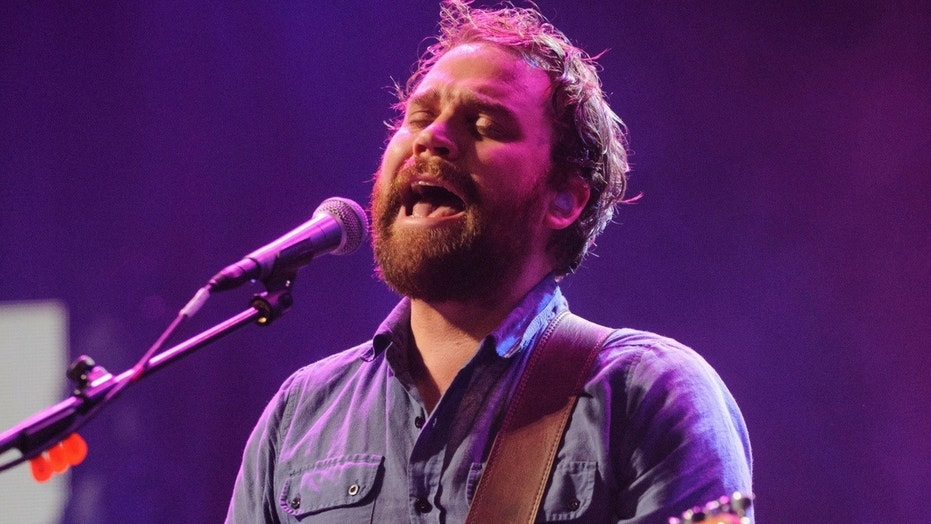 Police found a body while searching for Scott Hutchison, the singer of Frightened Rabbit, who was reported missing on Wednesday, May 9, 2018.