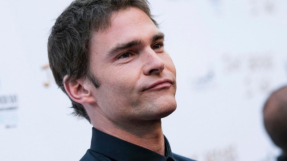 """Seann Scott, here in a 2015 file photo, is best known for his role as Steve Stifler in the """"American Pie"""" film series."""