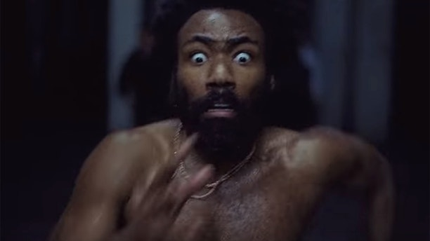 this is america end