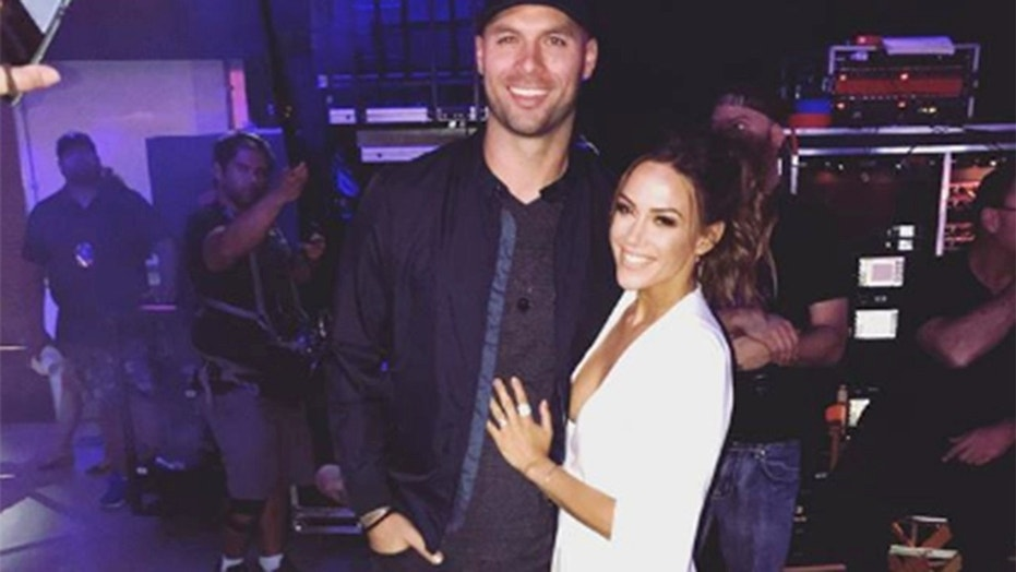 Jana Kramer and her husband Michael Caussin opened up about how they saved their marriage after he cheated.