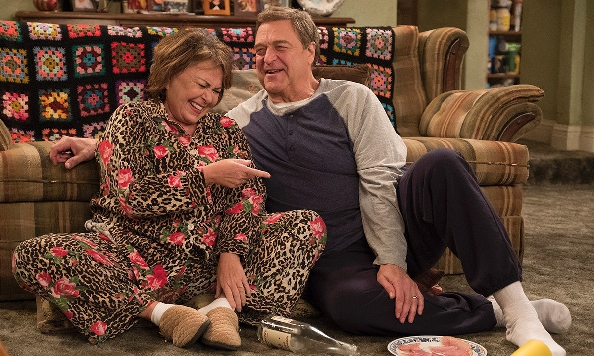 'Roseanne' recap: drug addiction rocks the Conner household