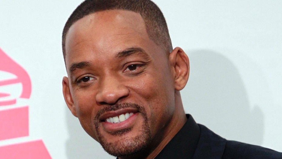 """Will Smith reveals how he became the """"Fresh Prince of Bel-Air"""" in a vlog post in May 2018."""
