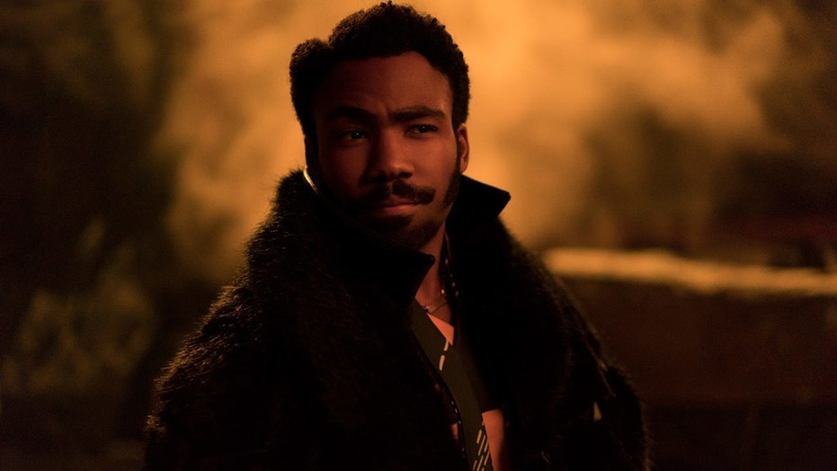 'Solo: A Star Wars Story' character Lando Calrissian revealed as pansexual.