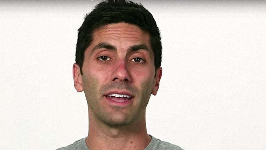 """""""Catfish"""" host Nev Schulman was kicked out of Sarah Lawrence College for allegedly punching a woman at a school dance."""