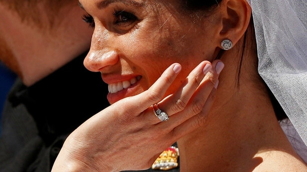 Prince Harry Will Wear A Wedding Ring Unlike His Brother