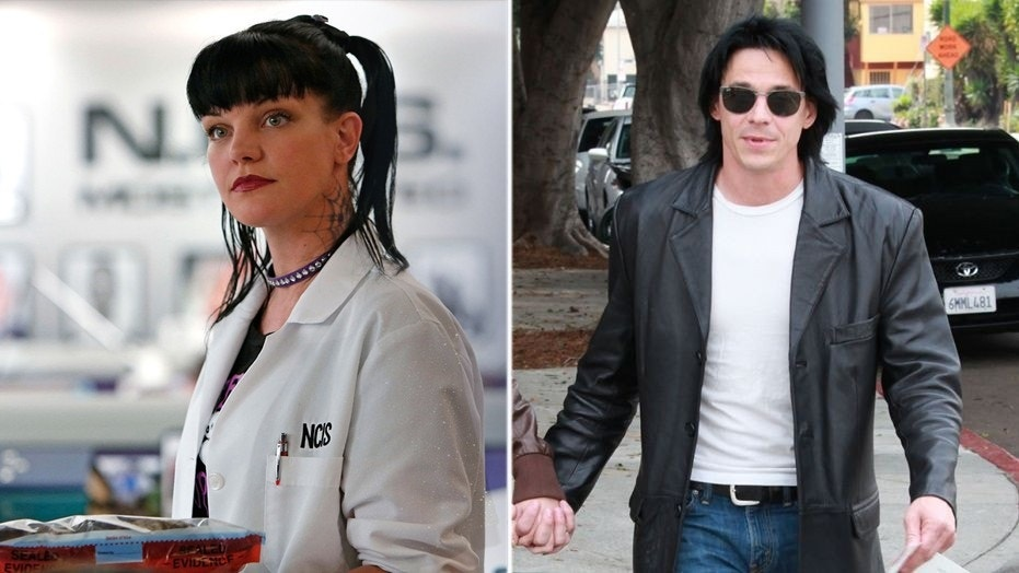 'NCIS' actress Pauley Perrette is the subject of a lawsuit filed by her ex-husband, Francis 'Coyote' Shivers.