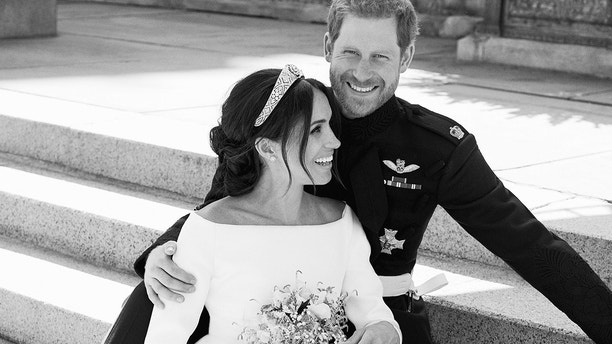 Royal Wedding: 5 memorable moments form Harry, Meghan marriage