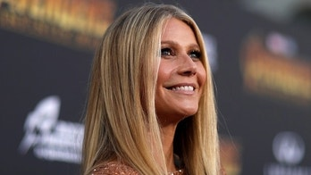 """Premiere of """"Avengers: Infinity War"""" - Arrivals - Los Angeles, California, U.S., 23/04/2018 - Actress Gwyneth Paltrow. REUTERS/Mario Anzuoni - HP1EE4O06IP11"""