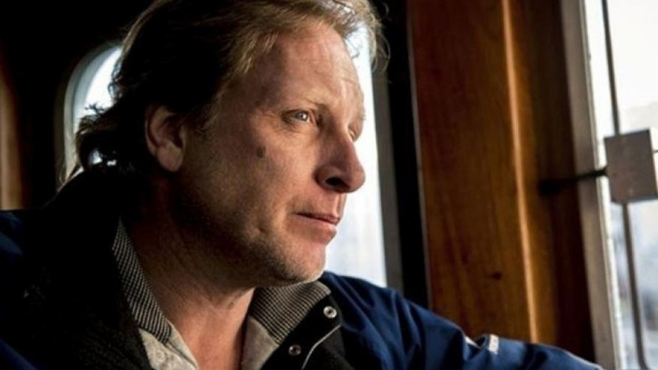 Sig Hansen pleaded guilty to a misdemeanor charge that he spat on an Uber driver last year in Seattle.