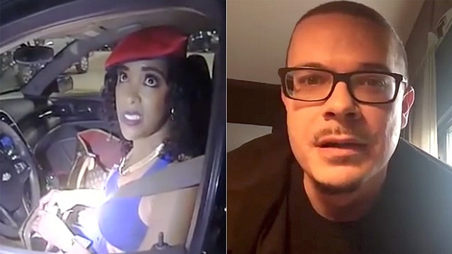 The Intercept columnist Shaun King pushed a now-discredited story in which he said a law enforcement officer raped and sexually harassed a woman.