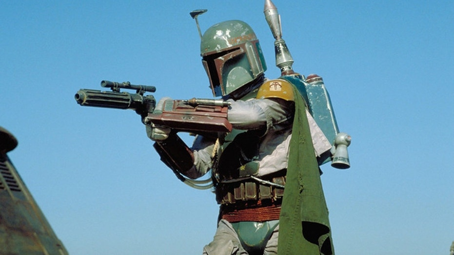 Star Wars: James Mangold set to write and direct Boba Fett spinoff