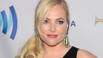 Meghan McCain attends the 25th annual GLAAD Media Awards in Beverly Hills, California April 12, 2014. REUTERS/Phil McCarten (UNITED STATES - Tags: ENTERTAINMENT) - GM1EA4D152601