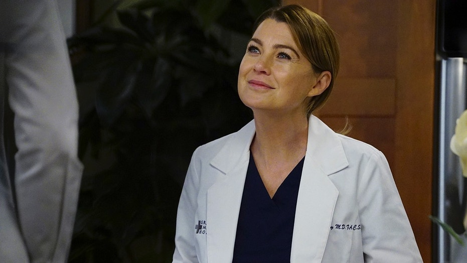 "The ""Grey's Anatomy"" veteran who just signed on for another season of the hit ABC show was robbed while vacationing in Italy with her family."