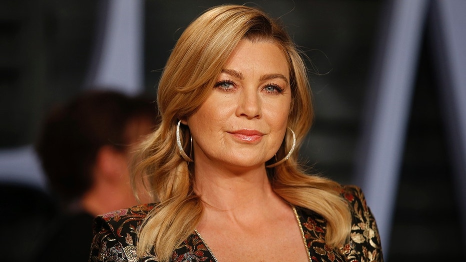'Grey's Anatomy' star Ellen Pompeo gets purse stolen ...