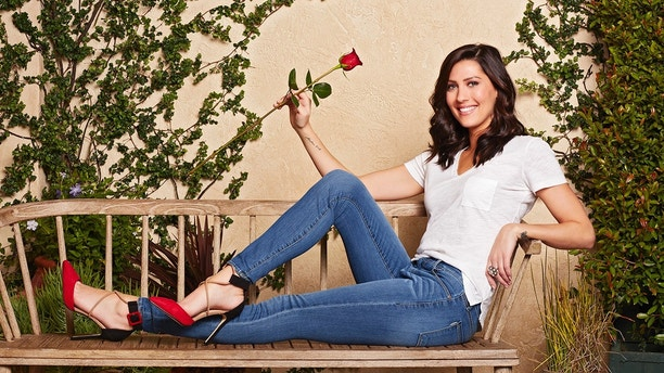 "THE BACHELORETTE - The gut-wrenching finish to Becca Kufrin's romance with Arie Luyendyk Jr. left Bachelor Nation speechless. In a change of heart, Arie broke up with America's sweetheart just weeks after proposing to her - stealing her fairytale ending and her future. Now, the humble fan favorite and girl next door from Minnesota returns for a second shot at love, starring on ""The Bachelorette,"" when it premieres for its 14th season on MONDAY, MAY 28 (8:00-10:01 p.m. EDT), on The ABC Television Network (ABC/Craig Sjodin)