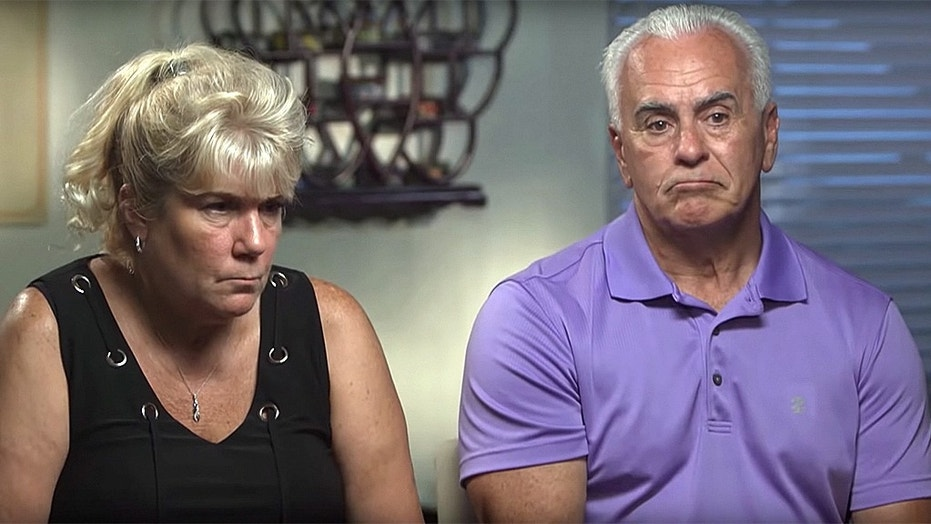 Cindy and George Anthony sit down for another interview on A&E and discuss their lives and the murder mystery of their granddaughter, Caylee ten years later.
