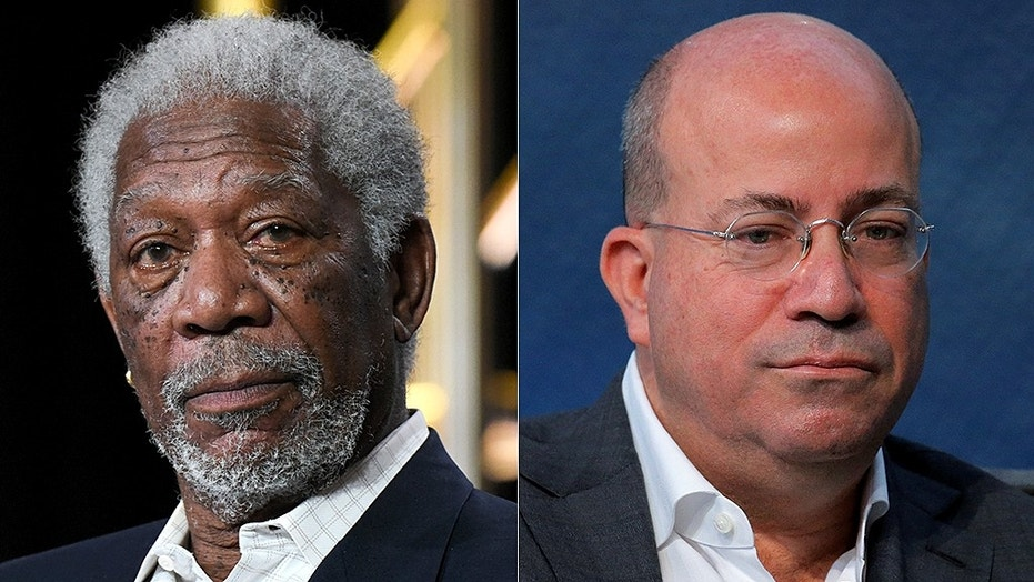 """An attorney representing Morgan Freeman wants CNN boss Jeff Zucker to apologize and retract a """"scandal-mongering hit piece"""" published about his client.  Morgan Freeman accuses CNN of 'journalistic malpractice' and demands retraction of harassment report Morgan Freeman accuses CNN of 'journalistic malpractice' and demands retraction of harassment report 1527607734383"""