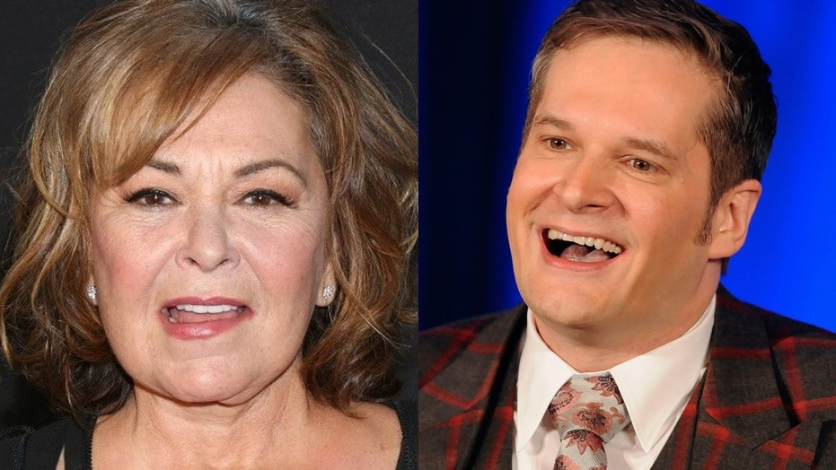 Following ABC's annoucement that  producer bryan fuller pitches 'pushing daises' revival to fill 'roseanne' abc spot Producer Bryan Fuller pitches 'Pushing Daises' revival to fill 'Roseanne' ABC spot 1527680610254