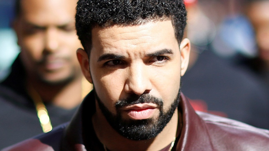 Drake addressed a photo of himself in blackface, saying it was from 2007 and used out of context by rival Pusha T.