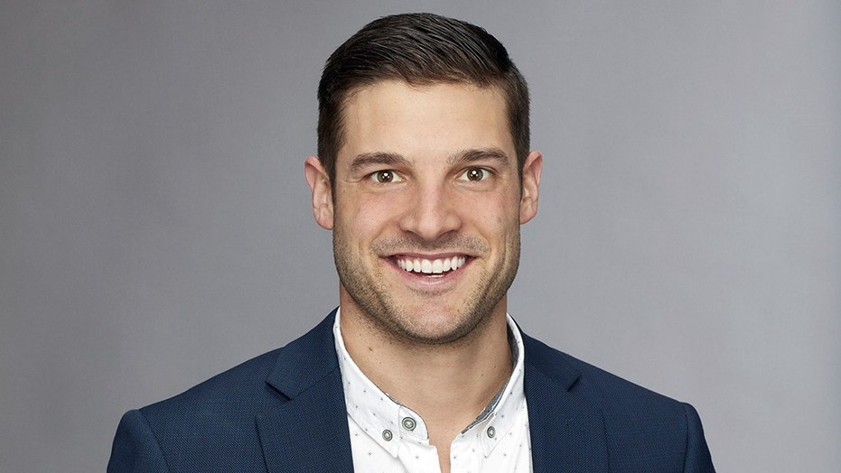 """Bachelorette"" contestant Garrett Yrigoyen is apologizing after screenshots of his offensive Instagram activity surfaced this week."
