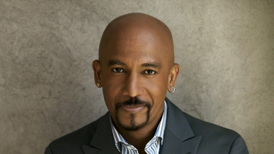 Montel Williams hospitalized after workout