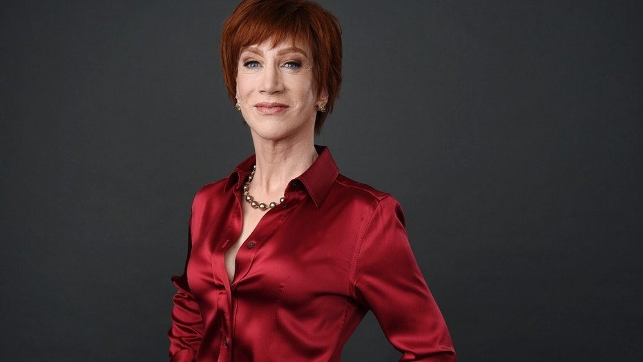 Kathy Griffin will be honored Tuesday, June 5, by West Hollywood for raising more than $5 million for HIV/AIDS services and LGBTQ causes.