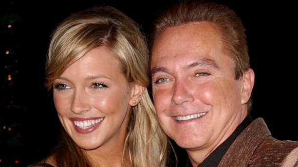 Katie Cassidy David Cassidy AP  David Cassidy didn't stop drinking and never had dementia, documentary shows 1528289965449