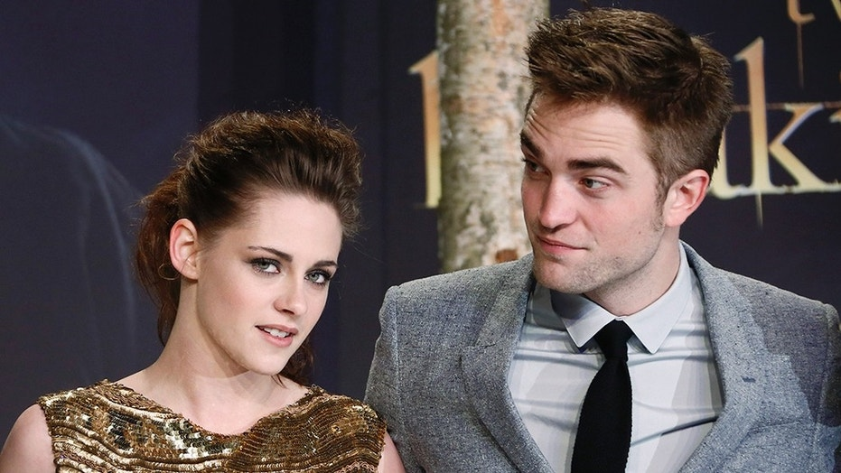 Former celebrity couple Kristen Stewart and Robert Pattinson were spotted in Los Angeles at a party on June 2, 2018.