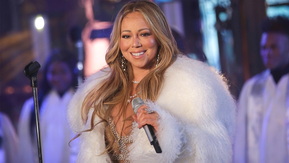 "Mariah Carey says her 7-year-old son, Moroccan, ""charged $5,000 on Amazon"" and ""ordered a dog."""
