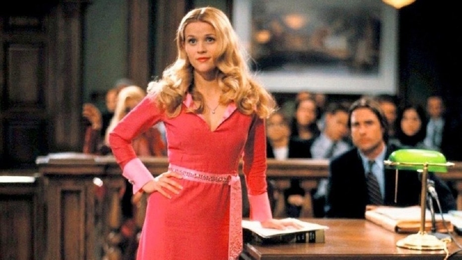 Reese Witherspoon confirms Legally Blonde 3 with awesome  nostalgic clip