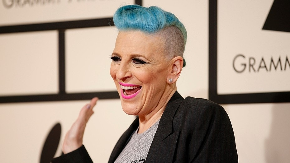 Comedian Lisa Lampanelli lost it on a heckler during her June 10 show.