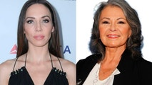 whitney cummings x17 roseanne barr ap