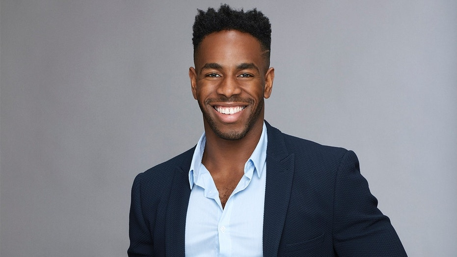 """Bachelorette"" contestant, Lincoln Adim, was convicted of indecent assault and battery in May 2018."