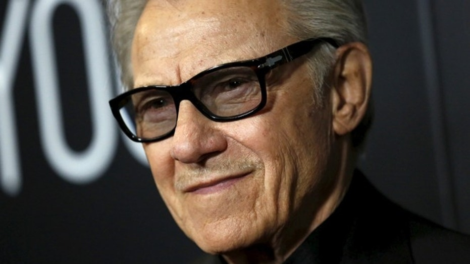 Harvey Keitel's son was reportedly assaulted in lower Manhattan.