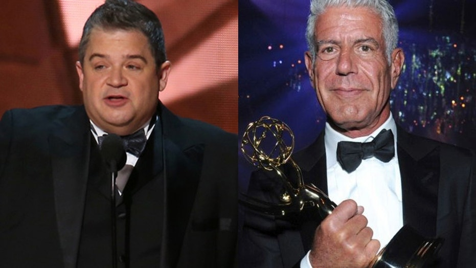 Patton Oswalt paid tribute to the late CNN host, Anthony Bourdain, by sharing an email the chef once sent him on recommendations in Paris for Oswalt's honeymoon.
