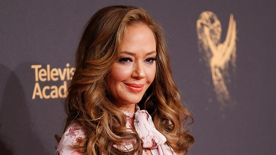 Here's Leah Remini's First New TV Project After 'Kevin Can Wait' Cancellation
